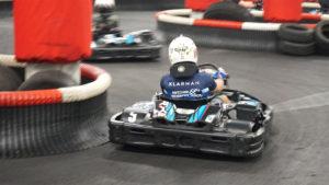 LIGA A: II Grand Prix - III edycja
